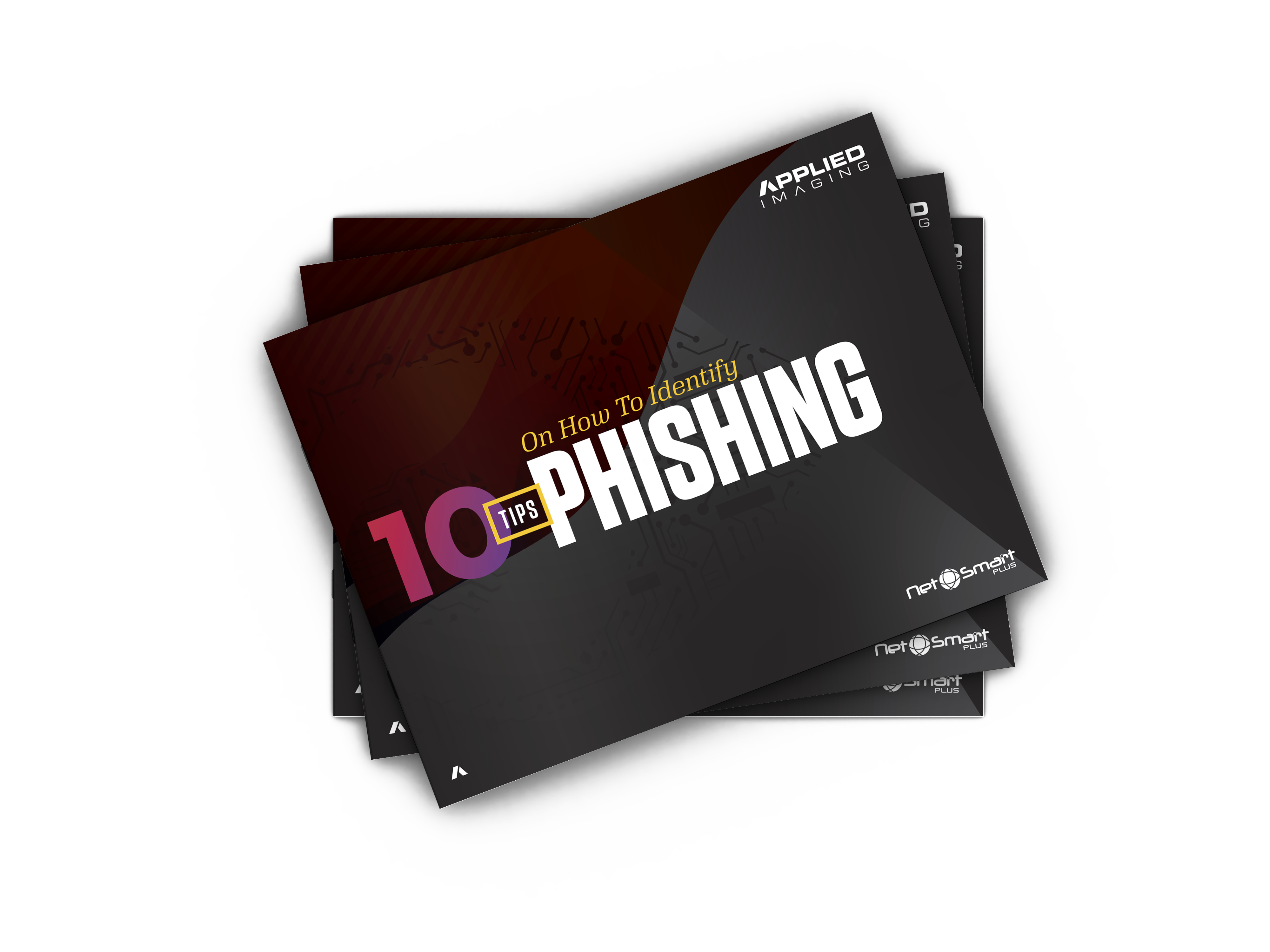 Applied Imaging Phishing eBook