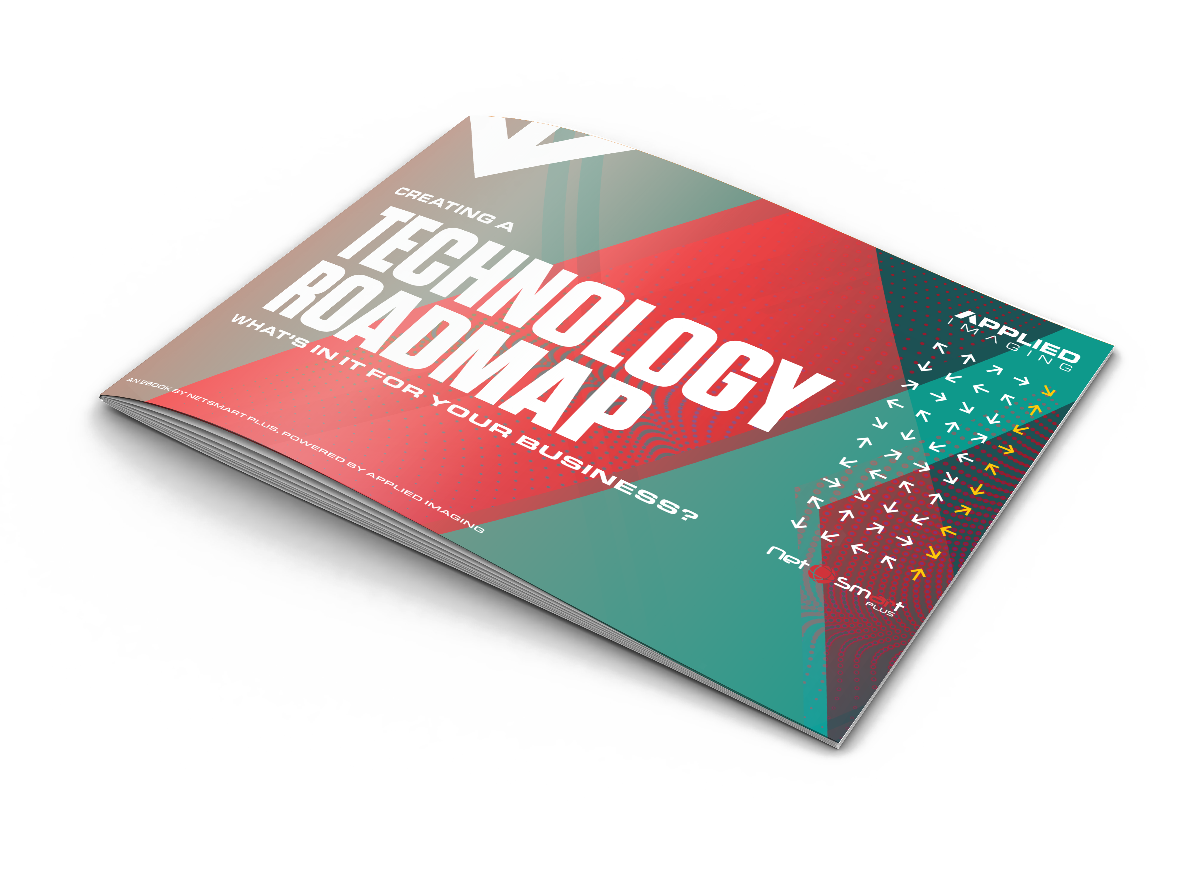 Applied Imaging Technology Roadmap Cover